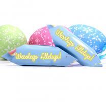 Krówki Wielkanocne firmowe