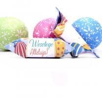 Krówki Wielkanocny Króliczek