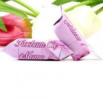 Krówki dla mamy różowy prezent
