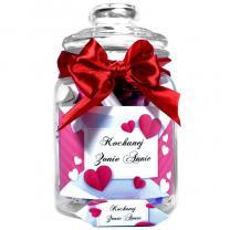 Słoiczek na Walentynki 10